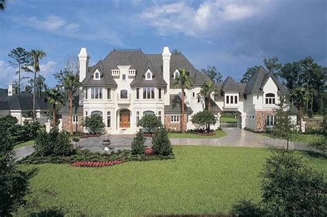 chateau style homes chateauesque home plans at eplans com house plans