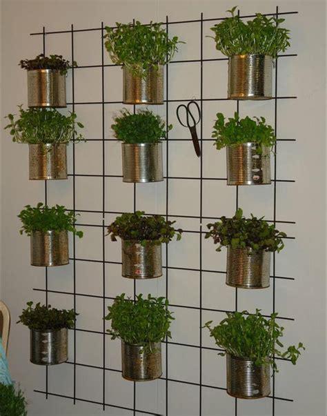 Indoor Vertical Garden by 10 Creative Indoor Vertical Garden Ideas
