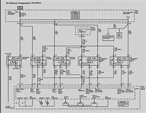 2004 Chevy Trailblazer Ext Fuse Box Diagram