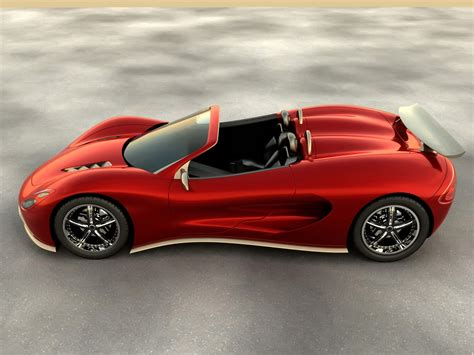 Ronn Motor Scorpion Wallpaper Concept Cars Wallpapers In