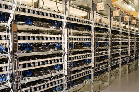 bitcoin mining server hosting 80 of all bitcoins will be mined by 2018 bitcoinfuss