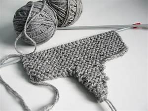 Modele De Tricotin Facile : modele chaussette tricot simple ~ Melissatoandfro.com Idées de Décoration