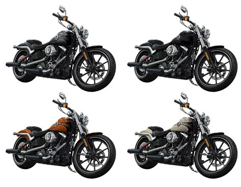 2014 Harley-davidson Fxsb Breakout Review