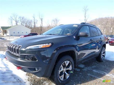 2016 Rhino Jeep Cherokee Trailhawk 4x4 110467275