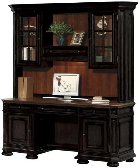 credenza desk and hutch credenza and hutch