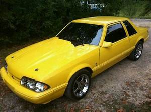 1989 Ford Mustang For Sale | Mooresboro North Carolina
