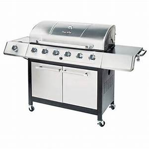 Gas Kohle Grill Kombination : char broil classic 6 burner gas grill ~ Whattoseeinmadrid.com Haus und Dekorationen