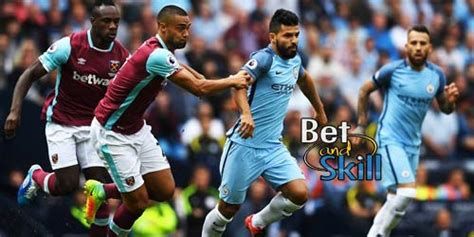 Manchester City vs West Ham betting tips, predictions ...