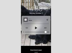 """iPhone pop up """"Calendar Invitation Your response to the"""