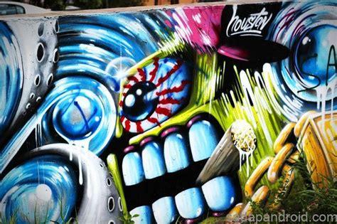 graffiti  sadap android
