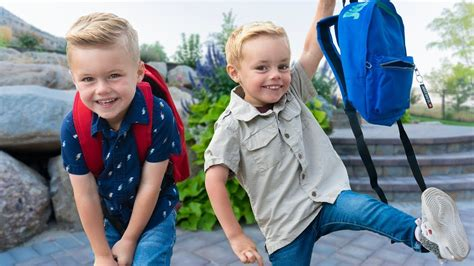 day of school calvin goes to preschool 945 | maxresdefault