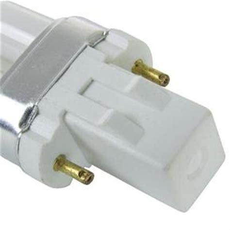 pl13 41k 13 watt 4100k compact fluorescent l gx23 base
