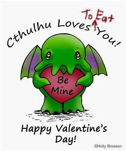 Cthulhu Loves  To Eat  You