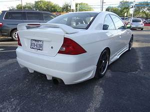 2002 Honda Civic Coupe Body Kit