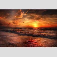 Free Photo Beach, North Sea, Sea, Sunset  Free Image On