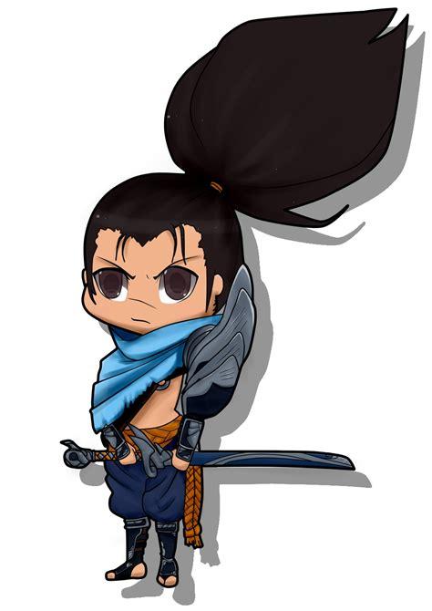Yasuo League Of Legends Zerochan Anime Image Board