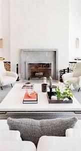 25, Minimalist, Living, Rooms