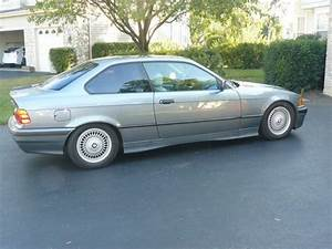 Sell Used 1994 Bmw 325is Coupe Grey 2