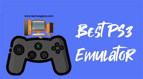30 Best Ps3 Emulator For Pc Download 2020 Technogone