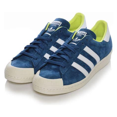 Adidas Originals Superstar 80s Halfshell Sneaker Leder