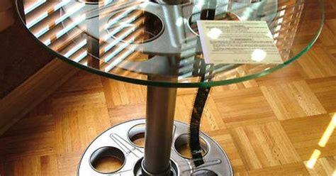 reel table home theater mm floor model