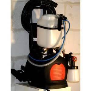 Station De Peinture Basse Pression : station de peinture basse pression hvlp siroco ~ Premium-room.com Idées de Décoration