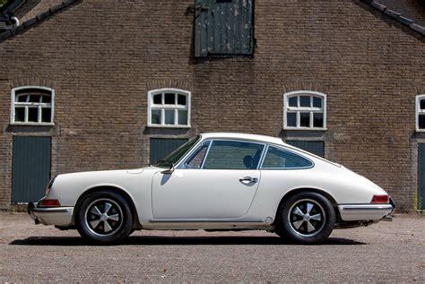 Porsche 911 Restored l c c porsche 911 t fully restored