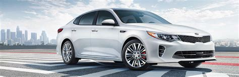 How Much Does A Kia Optima Cost how much does the 2018 kia optima sedan cost