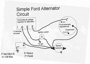 860 12v Wiring Diagram - Ford Forum