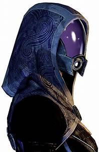 Tali'Zorah vas Normandy - Mass Effect 2 - Character ...