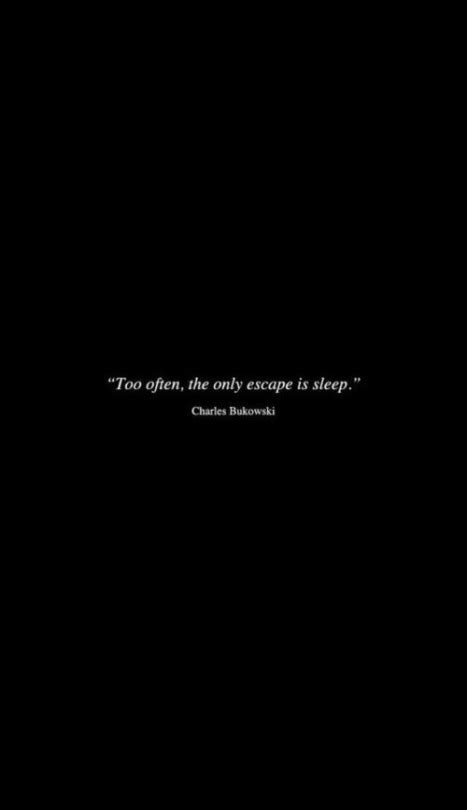 black and white quotes on Tumblr