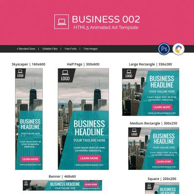 edifice after effects templates web design templates