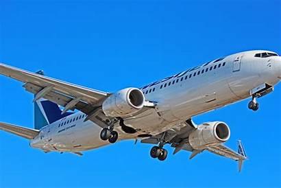 737 Boeing Westjet 800 Yyz Airport Toronto