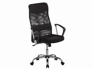 Fauteuil Bureau Conforama : chaise et fauteuil de bureau ~ Teatrodelosmanantiales.com Idées de Décoration