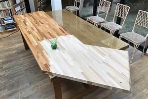 Plan Travail Massif : stunning amnagement de cuisine avec plans de travail sur ~ Premium-room.com Idées de Décoration