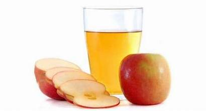 Cider Apple Vinegar Skin Scalp Itchy Ml
