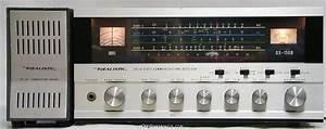 Radioshack    Realistic Dx