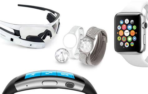 christmas gift ideas wearable tech 2015