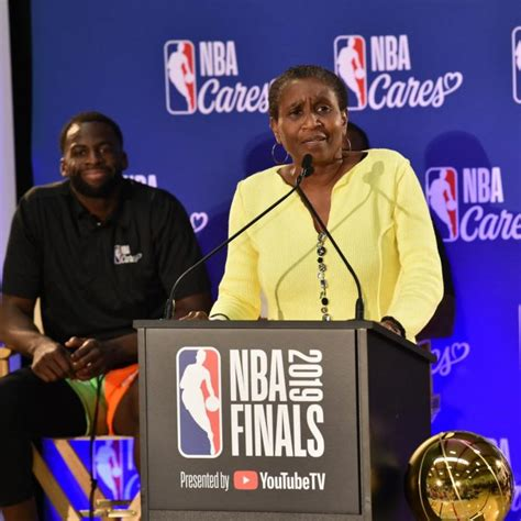 NBPA's Michele Roberts: 'Nothing Irresponsible' About ...