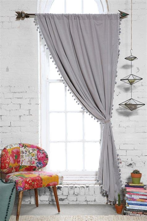 Plum And Bow Blackout Curtains by 1000 Ideas About Hippie Curtains On Boho