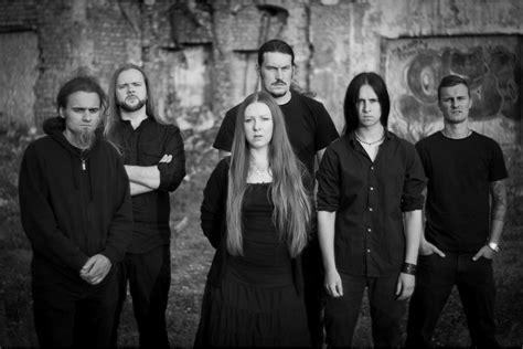 Latvijas grupai RELICSEED jauns Amerikā ierakstīts albums ...