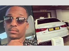 Uzalo Actor Ntokozo Dlamini Buys New Ride Mzansi News