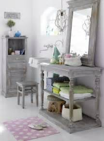 shabby chic bathrooms ideas decorated chaos shabby chic
