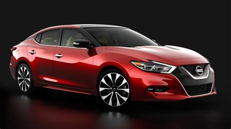 2018 Nissan Altima  The Typical Friends And Family Sedan