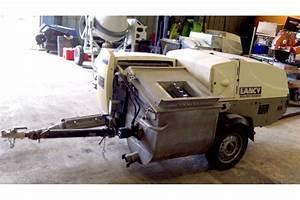 Machine A Projeter Enduit Facade : machine enduit occasion traktorpool schlepper ~ Dailycaller-alerts.com Idées de Décoration