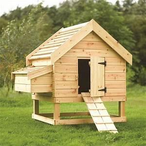 Comment Construire Poulailler Pas Cher La Rponse Est