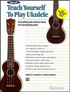 Teach Yourself To Play Ukulele Learn How To Play Tutor