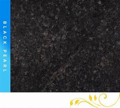 Pearl Granite Counter