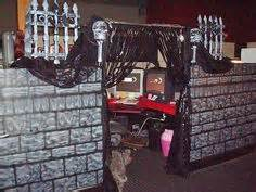 1000 ideas about halloween cubicle on pinterest