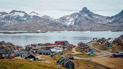 Greenland Visit Polar Regions Brinlee Jr Chris